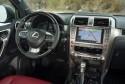 Lexus GX Overland, wnętrze, nawigacja