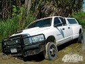 Off Road 4X4 Truck Whoops Dodge Ram