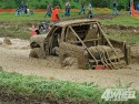 Off Road 4X4 Truck Whoops Muddy Truck