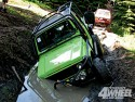 Off Road 4X4 Truck Whoops Suzuki Samurai Water