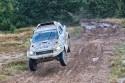 Rajdy terenowe w Polsce, Ford