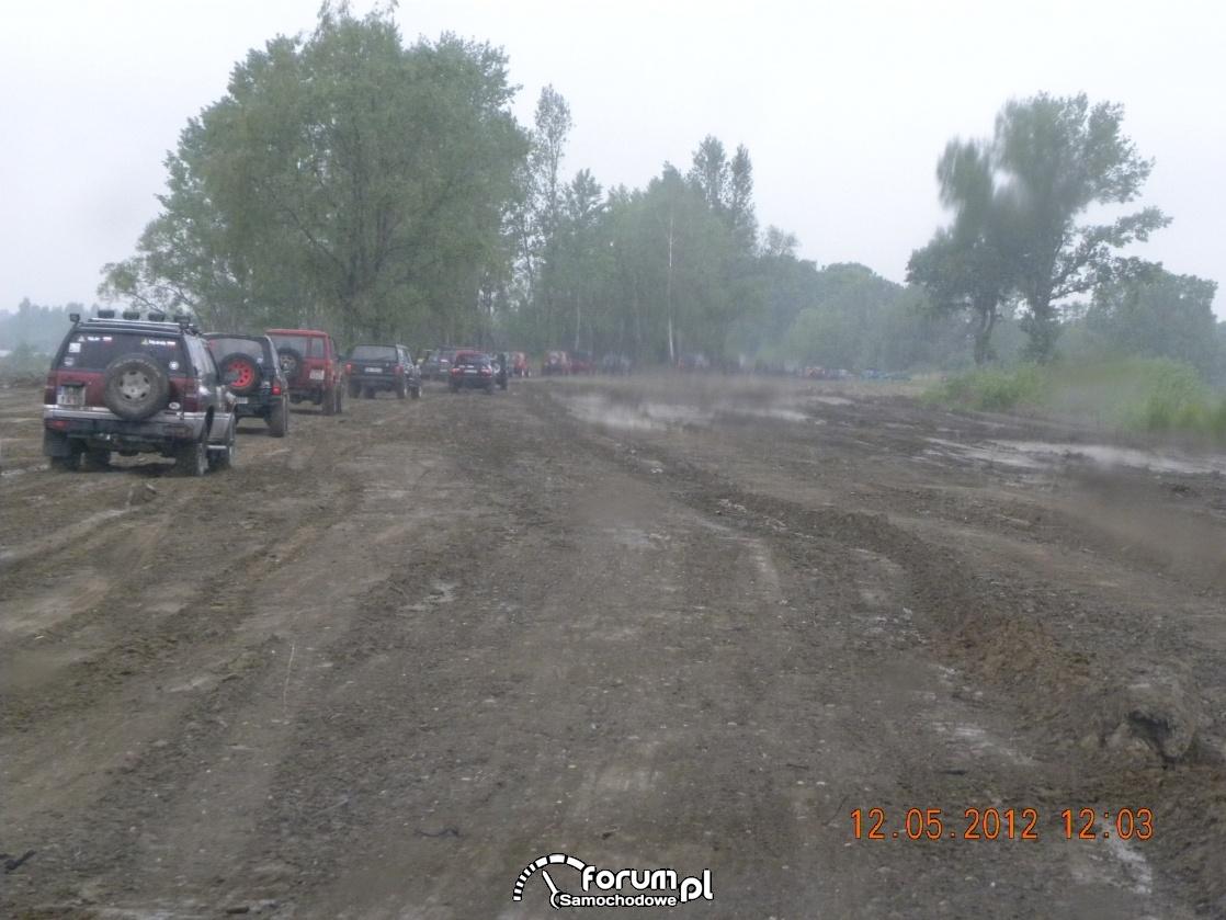 Samochody terenowe