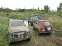 Samochody terenowo - przeprawowe
