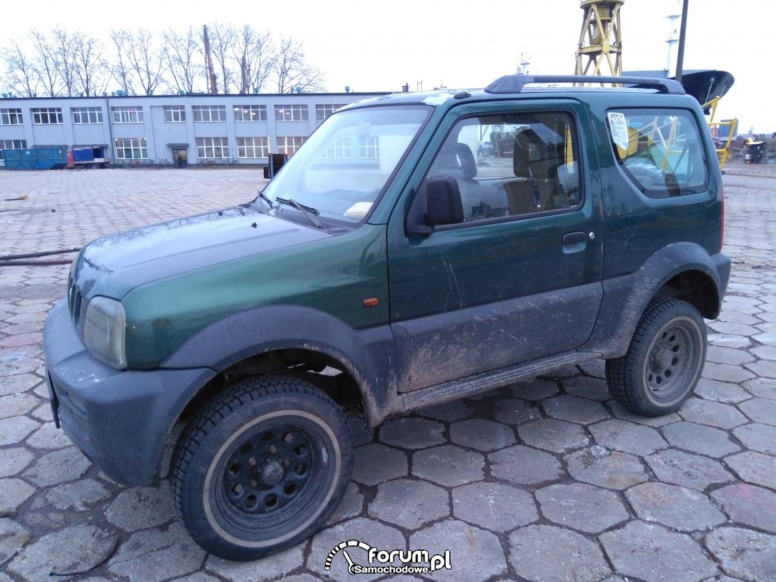 Suzuki Jimny '98