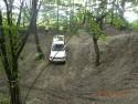 Suzuki Jimny w terenie