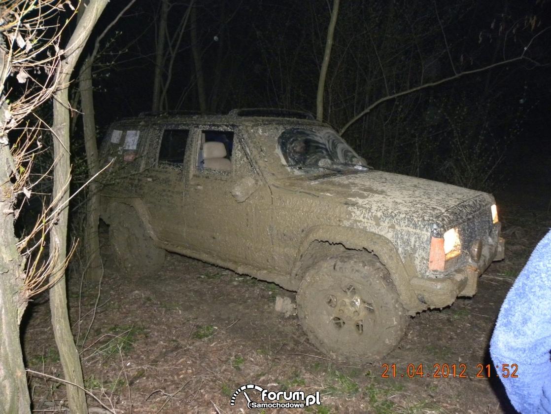 Suzuki off road