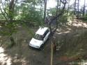 Suzuki Vitara z góry