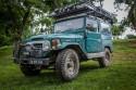 Jubileuszowy Toyota Off-Road Festival - już po raz piąty