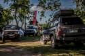 Toyota Land Cruiser, samochody terenowe