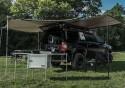 Toyota Tundra, samochód piknikowy