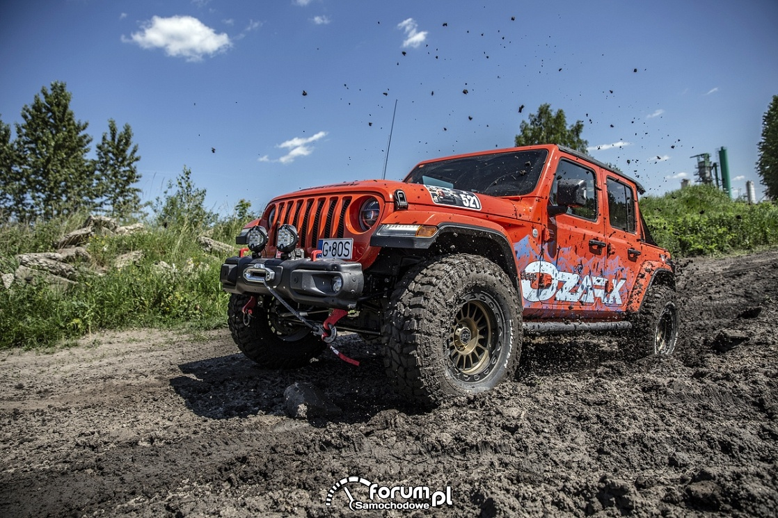 V Camp Jeep PL 2019 - Na szlaku Route 66, 4