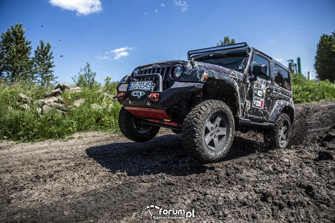 V Camp Jeep PL 2019 - Na szlaku Route 66, 5