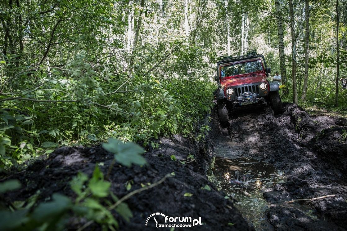 """V Camp Jeep PL 2019 - """"Na szlaku Route 66"""""""
