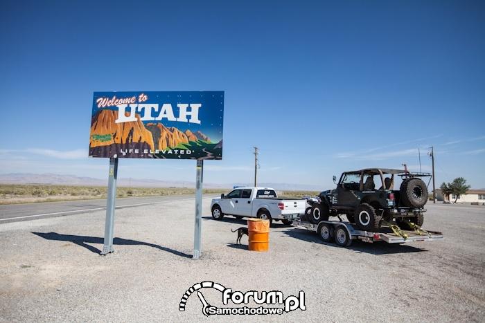 Wyprawa do Moab 2012, 1