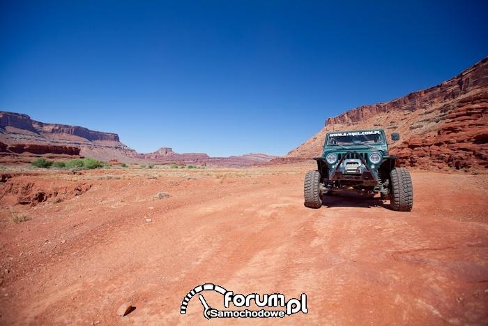 Wyprawa do Moab 2012, 22
