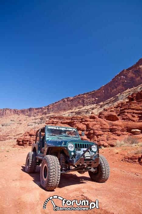 Wyprawa do Moab 2012, 23