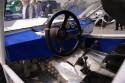 CarTech 4x4 offroad, wnętrze