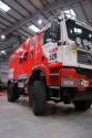 Ciężarówka MAN TG 4x4, Grzegorz Baran, 2