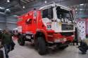 Ciężarówka MAN TG 4x4, Grzegorz Baran