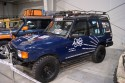 Land Rover Discovery, off-road