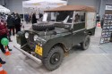 Land Rover Seria I, 1952