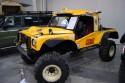 Land Rover Tomcat TAXI