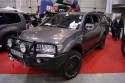 Mitsubishi L200, off-road