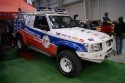 Nissan Patrol GR - OFF ROAD RESCUE TEAM, 2