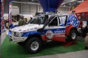 Nissan Patrol GR - OFF ROAD RESCUE TEAM, 3