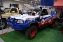 Nissan Patrol GR - OFF ROAD RESCUE TEAM