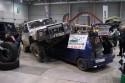 Nissan Patrol GR Y60, Fiat Uno