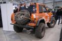 Nissan Patrol GR Y60, Zielony Team, 3