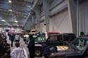 Samochody terenowe na targach