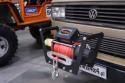Volkswagen Caravelle SYNCRO, wyciągarka