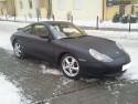 Zmiana Koloru Porsche 911