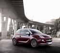 Opel Adam, odważna i silna konstrukcja