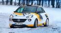 Opel ADAM Rally Cup gotowy do międzynarodowych rajdów