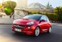 Opel ADAM SLAM, przód
