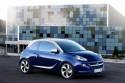 Opel ADAM produkowany będzie w fabryce Eisenach w Turyngii