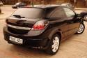 Opel Astra F wygląd zewnętrzny