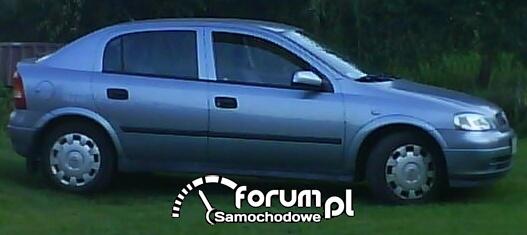 Opel Astra G 1.4 16v TWINSPORT