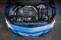 Opel Astra OPC, silnik 2.0 SIDI Turbo