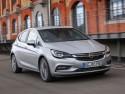 Opel Astra - kompaktowy hatchback do miasta