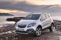 Opel Mokka w nowym segmencie samochodów SUV subcompact