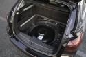 Opel seryjna instalacja zbiornika LPG