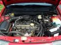 Opel Vectra B, silnik 1.6i