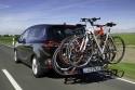 Opel Zafira Tourer, FlexFix, zintegrowany bagażnik na rowery