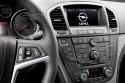 Przełącznik LPG na desce rozdzielczej, Opel Insignia ecoFLEX