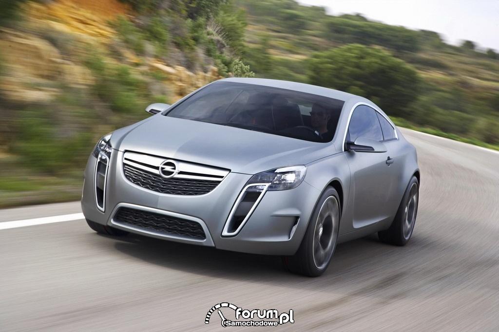 Opel GTC Concept 2013 01