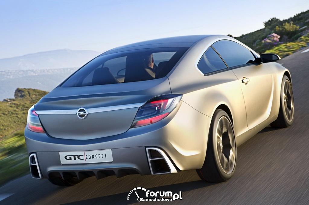 Opel GTC Concept 2013 02